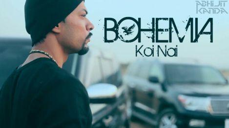Koi Nai  Music Video by BOHEMIA