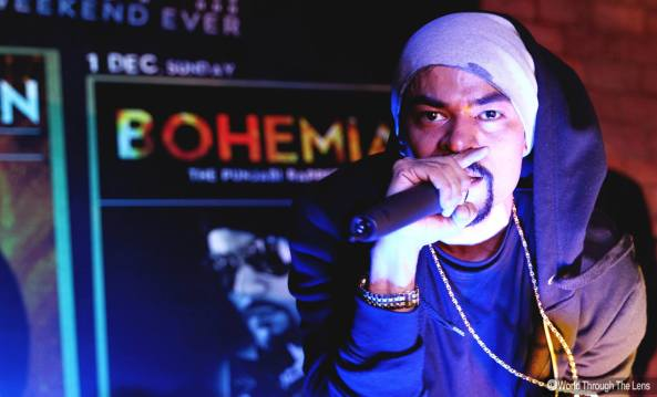 Bohemia Punjabi SuperStar