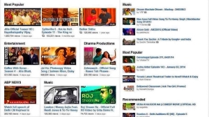 Roj Shaam Nu-Trending on You Tube India