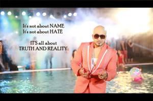Entertainer | Performer | aka The Desi Pitbull