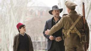 Premiere | The Water Diviner