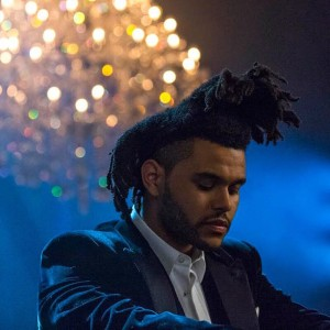 The Weeknd | Earned It From the Movie Fifty Shades Of Grey