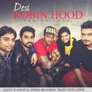 Desi Robin Hood Coming Soon