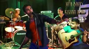 The #DesiEnriqueIglesias | Kishan Amin | Jiya Band