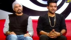 Guru Randhawa and Bohemia on PTC Punjabi Interview [Patola]