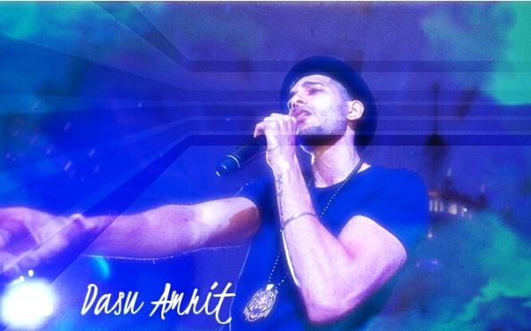 Amrit-Dasu