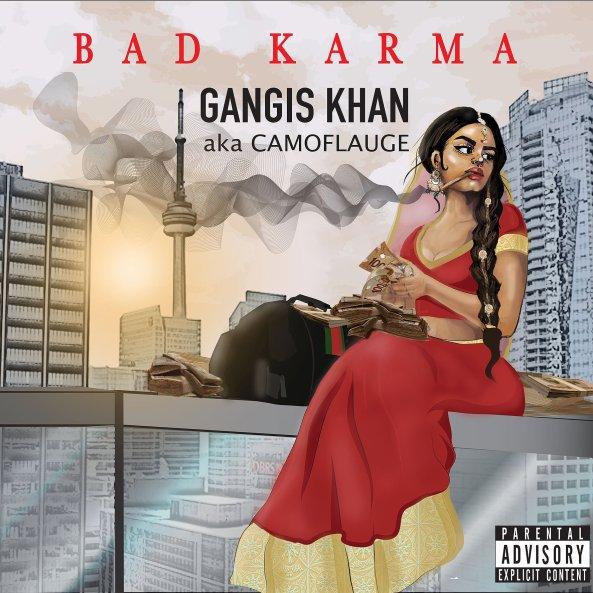 gangis khan2 karma