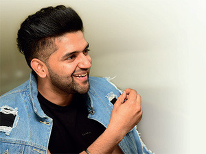 Guru Randhawa - Interview